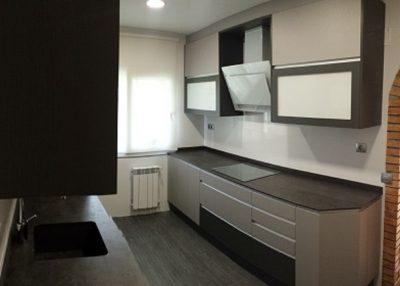 Muebles de cocina en Zaragoza | Carmelo Sierra